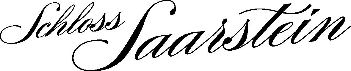 Weine von Schloss Saarstein-Logo